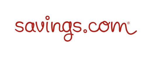 Savings.com logo. (PRNewsFoto/Cox Target Media) (PRNewsFoto/)