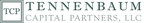Tennenbaum Capital Partners, LLC logo (PRNewsFoto/Tennenbaum Capital Partners LLC)