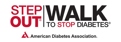 Bankers Healthcare Group has raised over $3,800 for the American Diabetes Association by participating in Step Out: Walk To Stop Diabetes.
