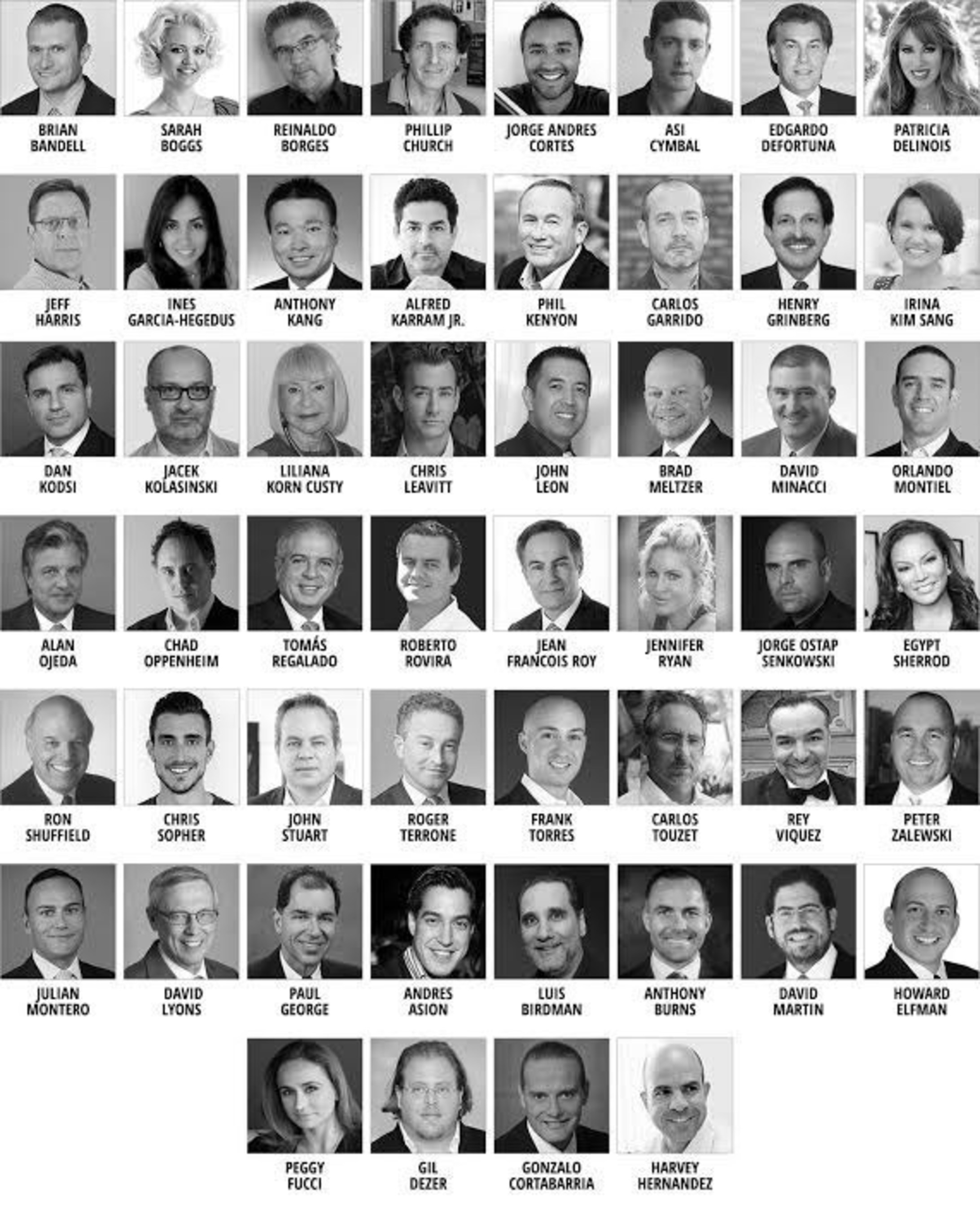 Speakers, Panels And Sessions Confirmed For Buyer And Investor Program At The Miami New Construction Show