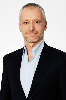 Former DoubleClick and Google EMEA Executive Ben Regensburger Appointed as President, Tapad Europe. (PRNewsFoto/Tapad Inc.) (PRNewsFoto/TAPAD INC.)