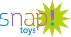 Snaptoys to Add Two New Lines to Their Sophomore Run at The Fall Toy Preview in Dallas