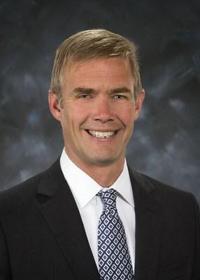 Jim Peters, Whirlpool Corporation