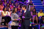 Dr. Oz shows you how to restart your body now, when the fourth season of The Dr. Oz Show premieres Monday, Sept. 10.  (PRNewsFoto/The Dr. Oz Show)