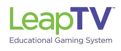 LeapTV logo