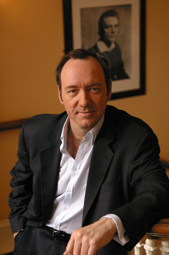 The Content Marketing Institute announced today Kevin Spacey, Oscar award-winning actor and star of the Netflix original series House of Cards, will be the closing keynote speaker for Content Marketing World 2014. The largest content marketing event on the planet returns to Cleveland, Ohio, September 8-11. (PRNewsFoto/Content Marketing Institute) (PRNewsFoto/CONTENT MARKETING INSTITUTE)