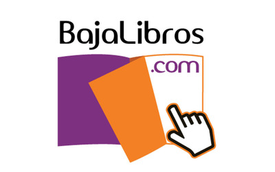 Bajalibros.com, the largest eBook store in Spanish.  (PRNewsFoto/BajaLibros.com)
