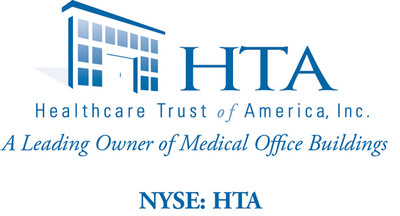 Healthcare Trust of America, Inc. Logo