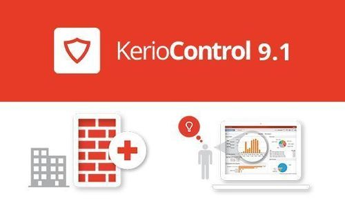 Kerio Control 9.1 Brings More Next-Generation Firewall Capabilities into the Reach of Small and