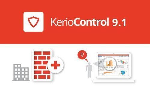 Kerio Control 9 1 Brings More Next-Generation Firewall