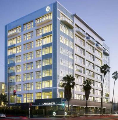 Latitude 33 | Marina Del Rey, CA.  (PRNewsFoto/Premier Property Partner)