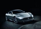 """Maserati """"Alfieri"""" concept (PRNewsFoto/Maserati North America, Inc.)"""