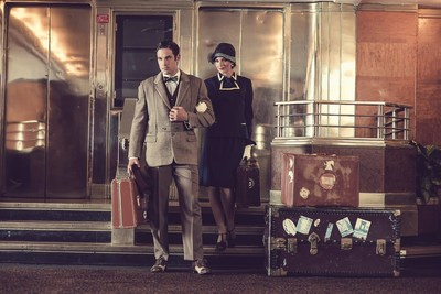 11th Annual Art Deco Festival at The Queen Mary - September 4-7