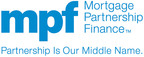New Mortgage Partnership Finance Program Logo. (PRNewsFoto/Federal Home Loan Bank of Chicago)