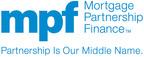 New Mortgage Partnership Finance Program Logo. (PRNewsFoto/Federal Home Loan Bank of Chicago)