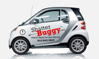 Shatter Buggy signature smart car photo.  (PRNewsFoto/Shatter Buggy)