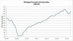 Comerica Bank's Michigan Economic Activity Index rebounds in May. (PRNewsFoto/Comerica Bank)