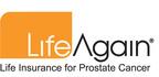 LifeAgain Logo.  (PRNewsFoto/LifeAgain)