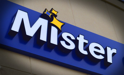 Headquartered in Tucson, Arizona, Mister Car Wash operates 188 car washes and 34 express lubes in 20 states.