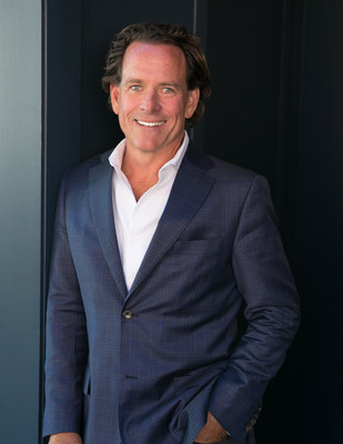 Mark McLaughlin, CEO of Pacific Union Real Estate