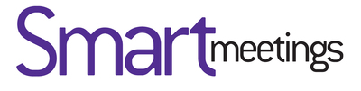 Smart Meetings logo.