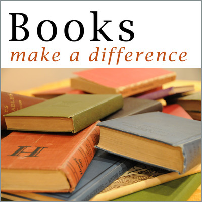 Books Make a Difference is an online bimonthly magazine celebrating books, their creators and fans, and the positive difference they make in people's lives. The BooksMake community includes www.booksmakeadifference.com, www.Facebook.com/ReadTheDifference, www.Twitter.com/BooksMake, and a monthly Readers Write email (subscribe for free: http://booksmakeadifference.com/subscribe). The wide range of behind-the-scenes articles attracts a mixed audience of book readers, writers, illustrators, librarians, booksellers, teachers, publishing professionals, and community organizations. Exclusive interviews, subscriber giveaways.  (PRNewsFoto/Books Make A Difference)