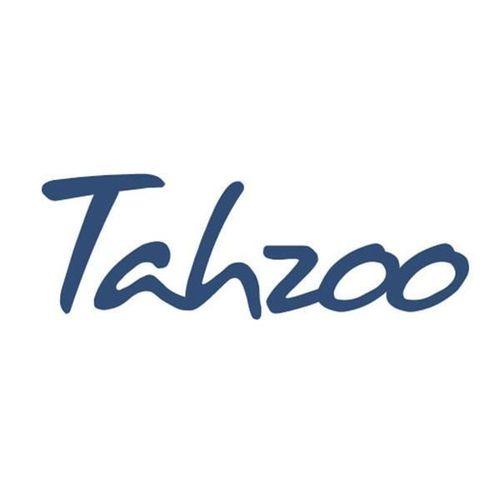 Tahzoo Logo (PRNewsFoto/ADAM Software)