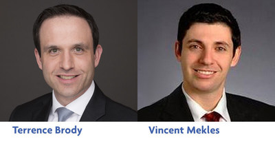 Ankura appoints Terrence S. Brody and Vincent M. Mekles to the firm's recently launched Risk Advisory and Management practice.
