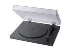Sony Redefines the Turntable Category by Introducing Hi-Res Audio Capability