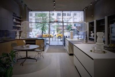 Cesar New York Showroom opens in Manhattan's Flatiron District