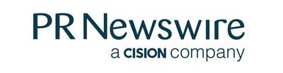 PR Newswire Logo (PRNewsFoto/PR Newswire Europe Ltd)