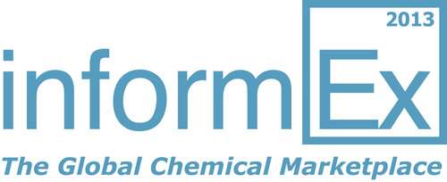 InformEx USA 2013 announces a new expanded conference program with top industry knowledge for the Global Chemical Marketplace. (PRNewsFoto/Informex) (PRNewsFoto/INFORMEX)