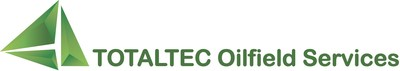 TOTALTEC Oilfield Services Limited logo (PRNewsFoto/TOTALTEC Oilfield Services)