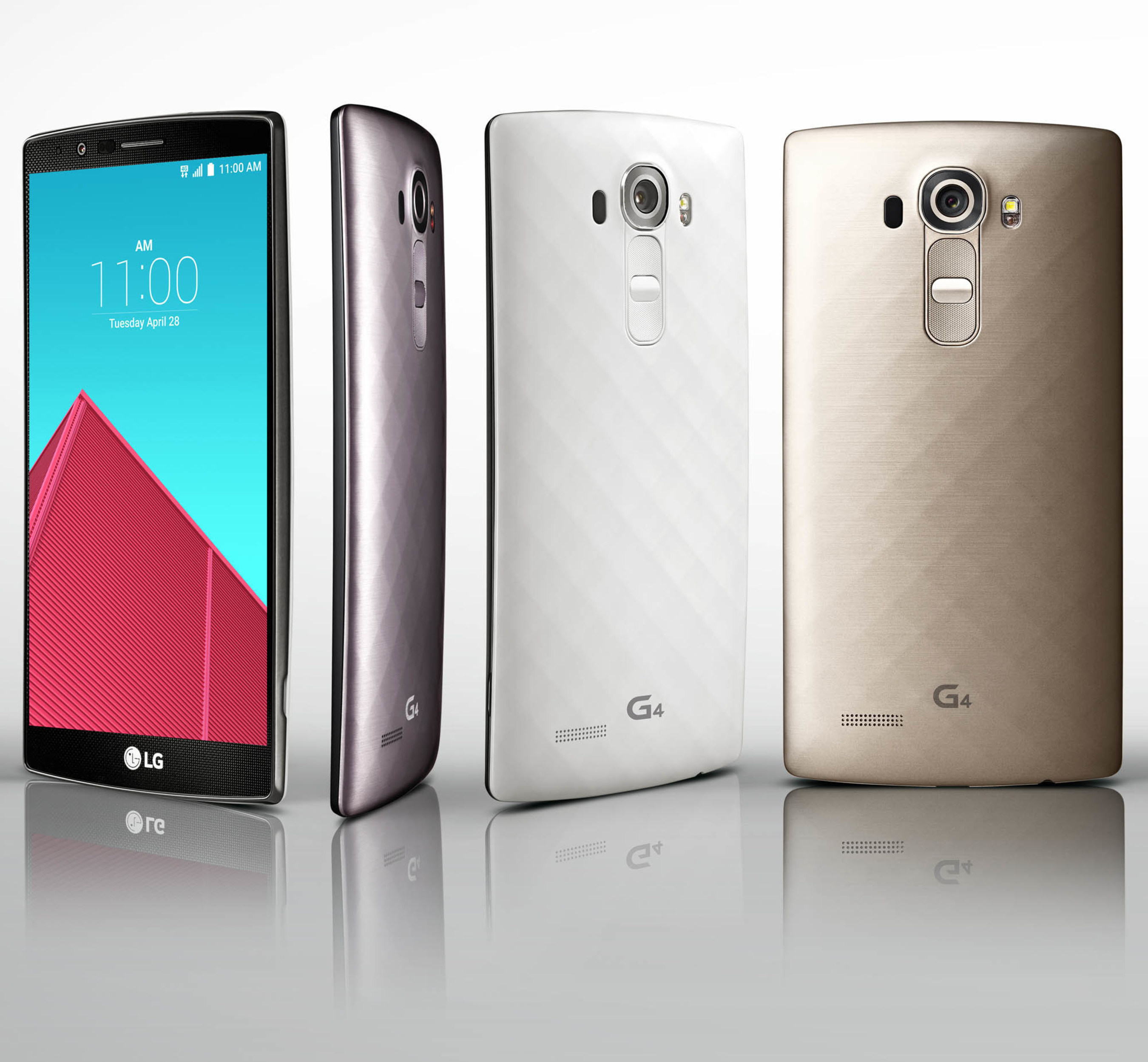 LG Launches U.S. Consumer Trial Program for LG G4 Smartphone