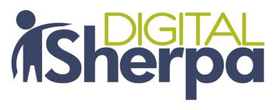 DigitalSherpa Logo