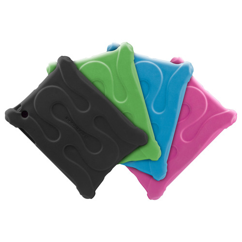 The Marware swurve protects your tablet from the kid in all of us. Available in a variety of colors for the ...