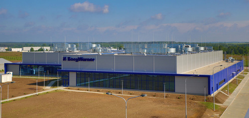 BorgWarner Expands Its Strong Position In Europe with New Facilities At Growing Campus In Poland