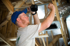 Professional builders kick off national week-long building blitz with Habitat for Humanity