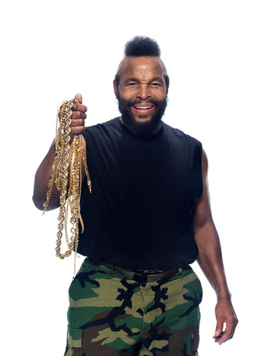 Cash America Launches the Next Generation Mail-In Gold Company With Mr. T