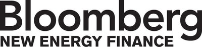 Bloomberg New Energy Finance (PRNewsFoto/)