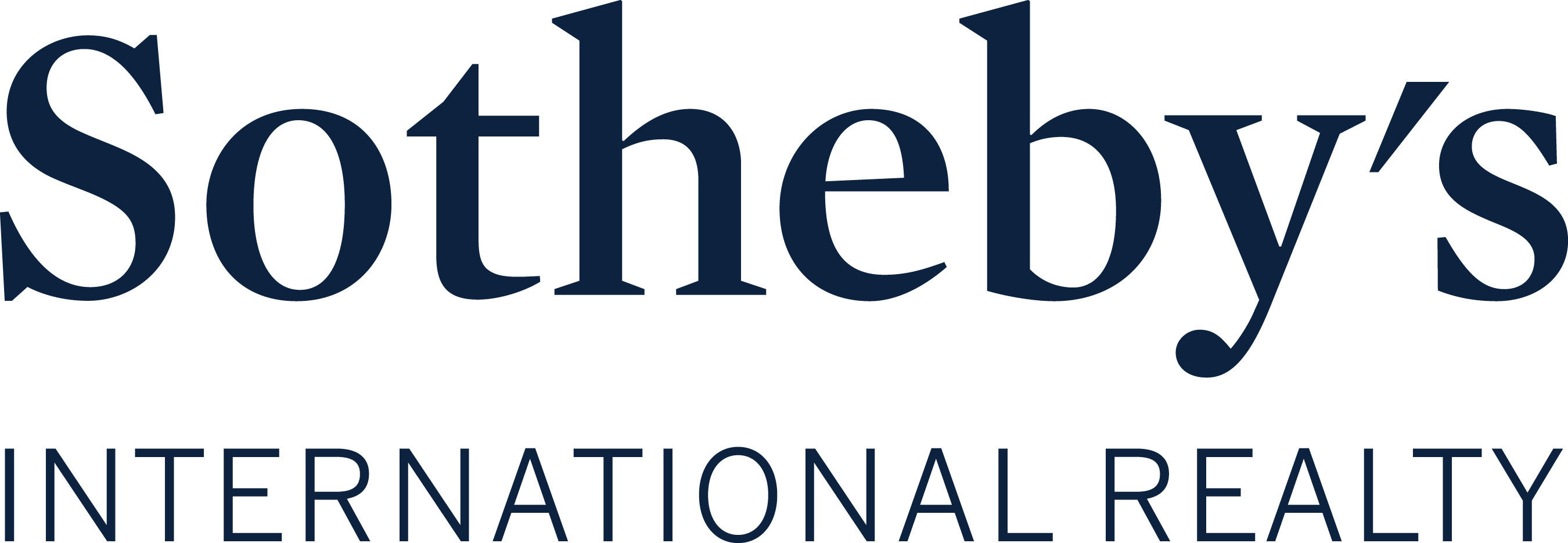 Sotheby's International Realty Brand Welcomes Washington Firm