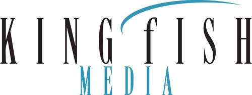 King Fish Media logo. (PRNewsFoto/King Fish Media)