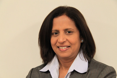 Vanitha Venugopal, Pacific Region Vice President, NeighborWorks America.  (PRNewsFoto/NeighborWorks America)