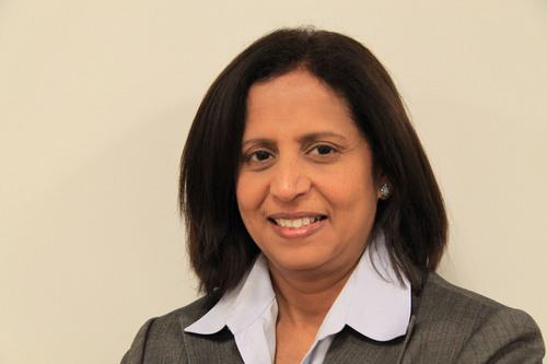 Vanitha Venugopal, Pacific Region Vice President, NeighborWorks America. (PRNewsFoto/NeighborWorks America) ...