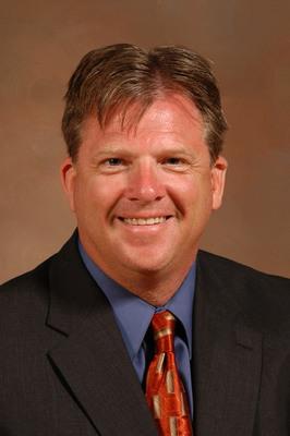 Scott Folkers, Vice President, General Counsel and Secretary, Winnebago Industries, Inc.  (PRNewsFoto/Winnebago Industries, Inc.)