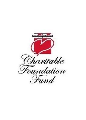 Charitable Foundation Fund Logo