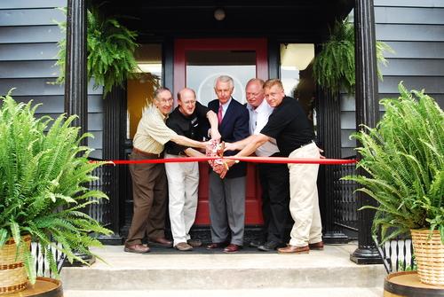 Barton 1792 Distillery Opens Visitor Center, Enhances Tours