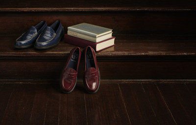 Cole Haan Pinch Campus - The New Class Campaign Image 3