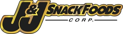 J&J Snack Foods Corp. Logo (PRNewsFoto/J&J Snack Foods Corp.)