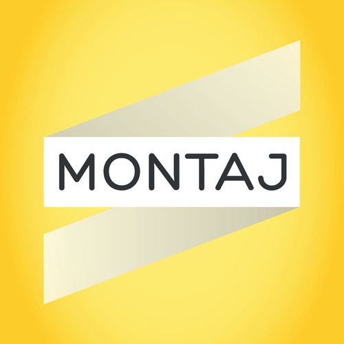 MONTAJ App Launches as Social Community to Share Life's Greatest Moments.  (PRNewsFoto/MONTAJ)